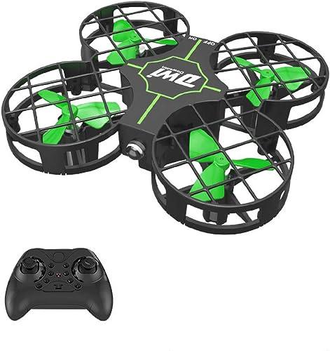 muchas sorpresas Hadishi Drone, Mini Drone Control Control Control Remoto Quadcopter Control Remoto Quadcopter Mini Dron 2.4G 4CH 6 Ejes Gyro Helicóptero de Control Remoto con Luces LED Juguete para Niños  Ahorre hasta un 70% de descuento.