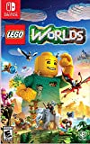 Product Image of the LEGO Worlds - Nintendo Switch