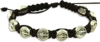 Best ladder bracelet with beads Reviews