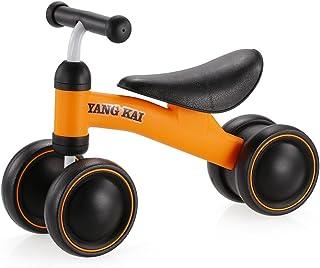 Goolsky Yang Kai Q1 + Baby Balance Bicicleta Aprender a Cami