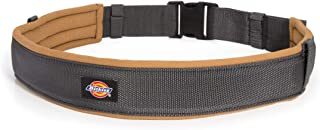 Dickies 57001 3-Inch Padded Work Belt with Quick-Release Buckle
