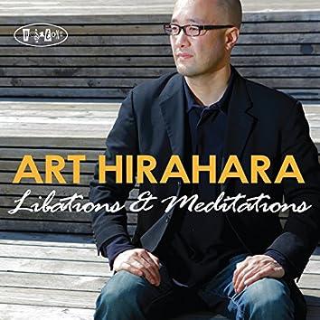 Libations & Meditations