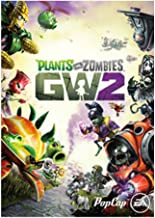 PLANTS VS ZOMBIES GARDEN WARFARE 2 PC ACTION NEW VIDEO GAME