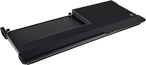 Corsair K63 Wireless Gaming Lapboard for K63 Wireless Keyboard - Game Comfortably from Your Couch