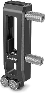 Zacisk kabla SMALLRIG HDMI i zacisk kabla USB typu C do klatki aparatu Nikon Z5 / Z6 / Z7-2927