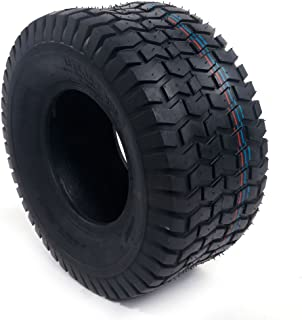 1 of 18X8.50-8 Turf Bias Tubeless 18-8.50 8 Garden Lawn Mower LRB P512 18 8.50 8 Tractor Golf Cart tire 4PLY