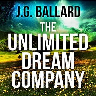 The Unlimited Dream Company cover art