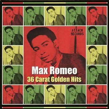36 Carat Golden Hits