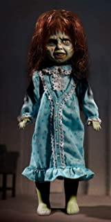 Best the exorcist living dead doll Reviews