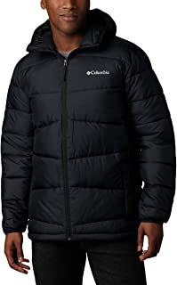 Men's Fivemile Butte Hooded Jacket