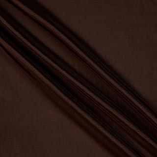 1.9 Oz. Ottertex Nylon Ripstop 70 Denier DWR Brown, Fabric by the Yard