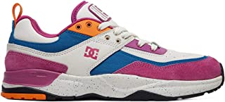 DC Men's E.tribeka Le Skate Shoe