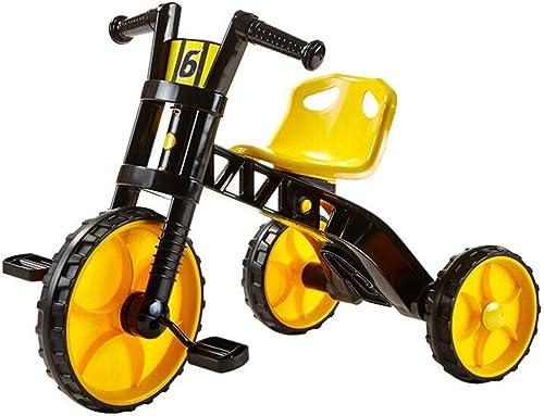 YUMEIGE Dreir r Kinder Trike 2-5 Jahre altes Baby fürr r Kinder Spielzeugautos Geschenk für Jungen und mädchen