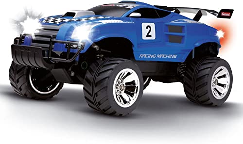 Más asequible Carrera RC 370120009 - Correpasillos, Color azul [importado de de de Alemania]  marca en liquidación de venta