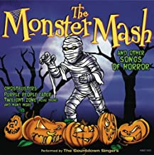Best monster mash and other halloween songs Reviews