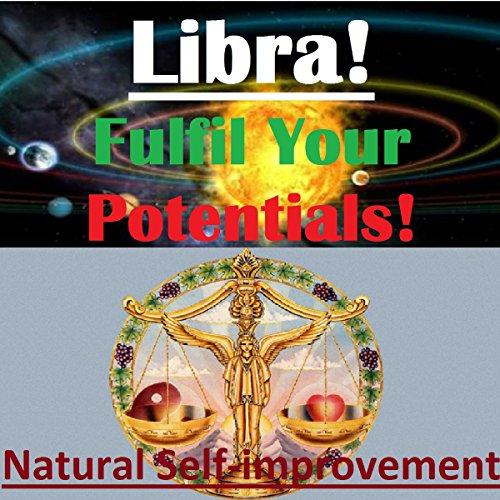 LIBRA True Potentials Fulfilment - Personal Development audiobook cover art