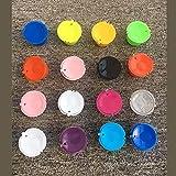 AVEE 1pcs Reutilizable Dolce Gusto de cápsulas de café de plástico rellenables compatibles Dolce Gusto Filtro cápsulas de café cestas Multi-Colores