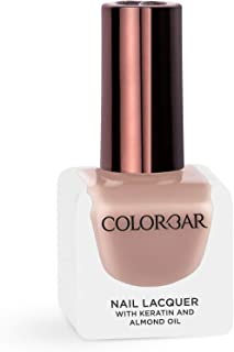 Colorbar Nail Lacquer, Undercover, 12 ml
