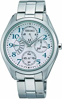 Seiko Lady Quartz 6G34 Analog SRL051 SRL051P1