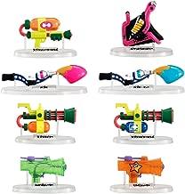 Bandai Shokugan Splatoon Weapons Collection Series 2 (Set of 8)