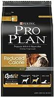 Ração Proplan Reduced Calorie para Cães Adultos 15kg Purina Para Todas Médio Adulto,