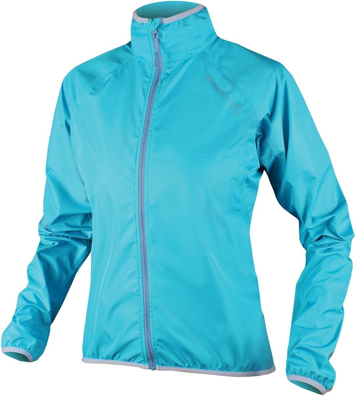 Endura 2015 Women's Xtract Cycling Jacket  E9072 (Ultramarine  L)