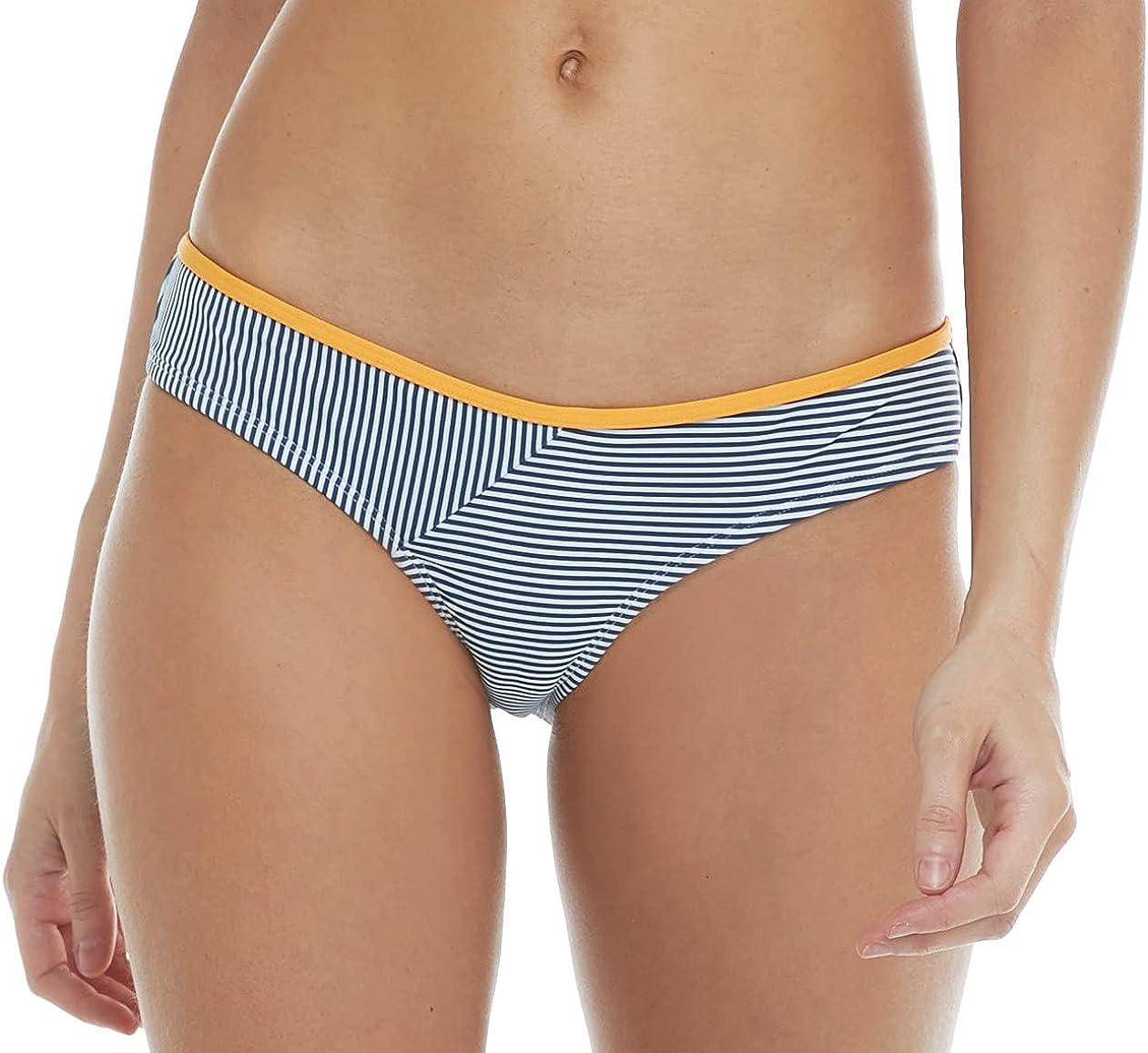 EIDON Women's Standard Bottom supreme overseas Bikini