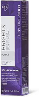 ion purple color
