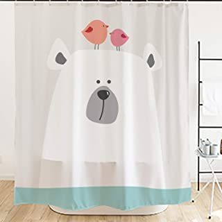 Jszna Shower Curtain