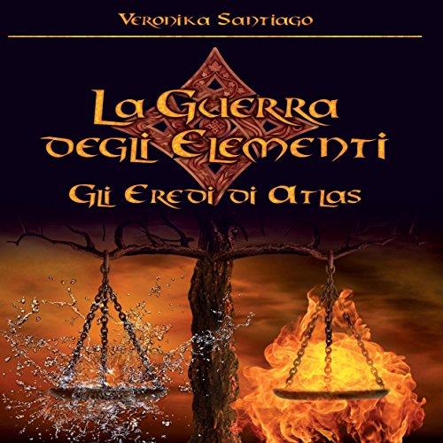 Gli Eredi di Atlas audiobook cover art