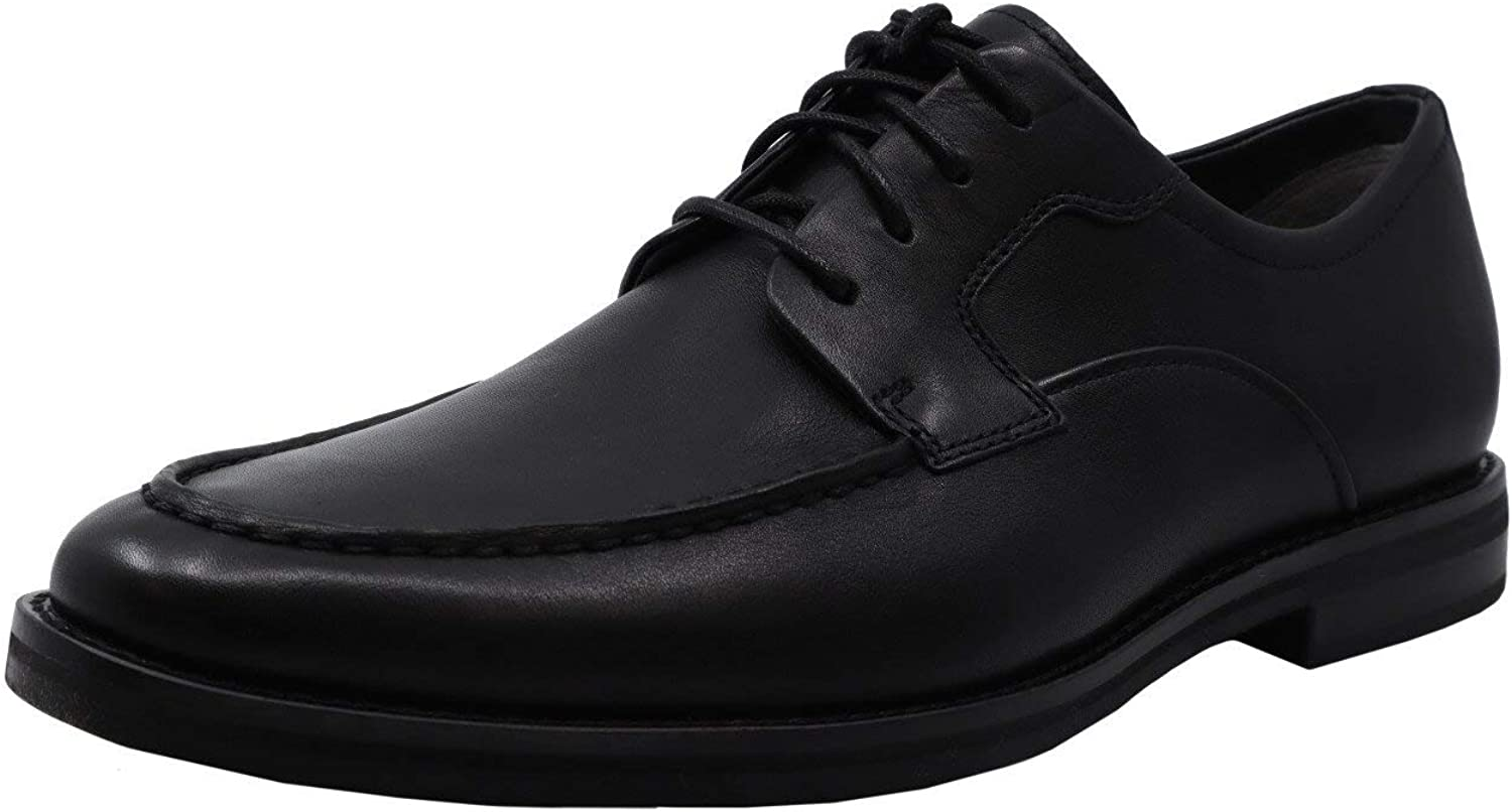 Sperry Men's Gold Cup Exeter Oxford Ankle-High Leather