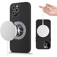 Deals on Ilofri Magnetic Case Compatible with iPhone 12 Pro Max