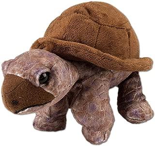 Wild Republic 10894 Tortoise Plush, Stuffed Animal, Plush Toy, Gifts for Kids, 8