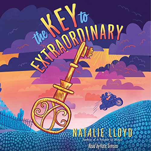 The Key to Extraordinary copertina