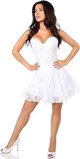 2613ad5bc Amazon.com  Plus Size - Bustiers   Corsets   Women  Clothing