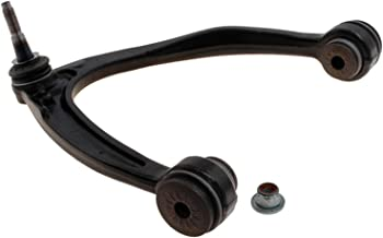 ACDelco 45D3593 Professional Front Passenger Side Upper Suspension Control Arm and Ball Joint Assembly