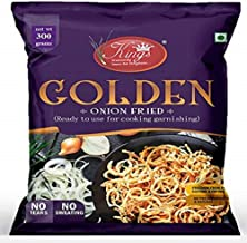 Kings Dehydrated Foods Golden Fried Onion (300g)