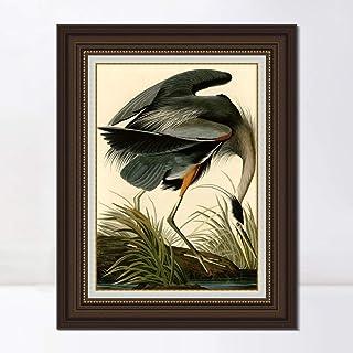 Olive sided Flycatcher,The Birds of America,canvas print,canvas art,canvas wall art,large wall art,framed wall art,p2422 John James Audubon