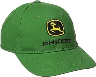 John Deere Boys' Trademark Baseball Cap