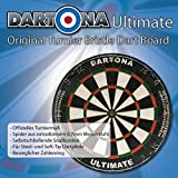 Heiku Sisal Dartboard Dartscheibe Dartona Ultimate - 2