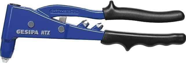 Gesipa Rivet Gun NTX/F Aluminium Die-Cast, 7050054.0