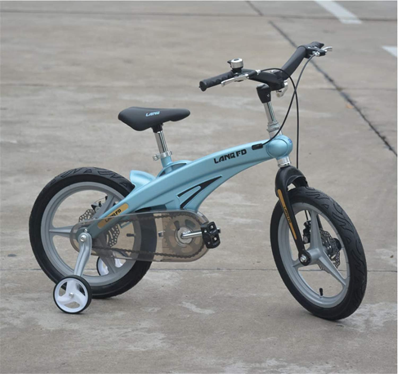 """Entrega gratuita y rápida disponible. CZALBL Bicicletas para Niños, Bicicletas para Niños de 12 , , , 14 , 16 , 18 , de tamaño múltiple, para Niños de 2 a 12 años de Edad Aprendiendo a Viajar,A,12""""  ventas al por mayor"""