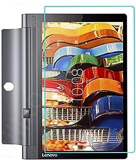 YOGA Tab3 8 ガラスフィルム Tab3 8 フィルム 専用 気泡ゼロ 飛散防止 8インチ レノボ ヨガ タブ3 8.0 液晶保護フィルム 国産強化ガラス素材 クリア