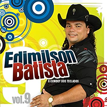 Edimilson Batista, Vol. 09