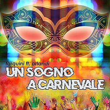 Un sogno a carnevale (Carnevale di viareggio 2020)