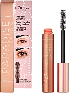 L'Oreal Paris Voluminous Paradise Mascara - Black