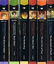 Pendragon, Volumes 1 Thru 9: The Rivers of Zadaa / Black Water / The Reality Bug / The Never War / The Lost City of Faar /...