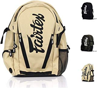 Fairtex Compact BackPack Gym Bag BAG8