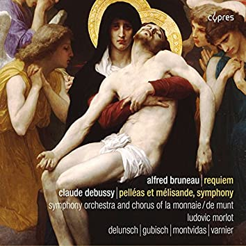 Alfred Bruneau: Requiem