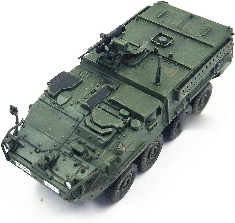 USA M1126 Stryker ICV 1 72 DIECAST Model Finished Tank